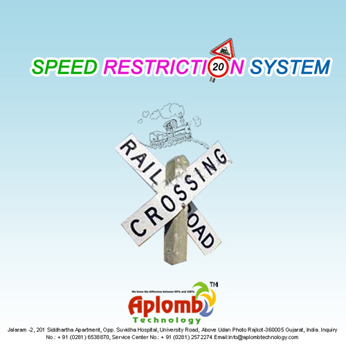 Speed Restriction System